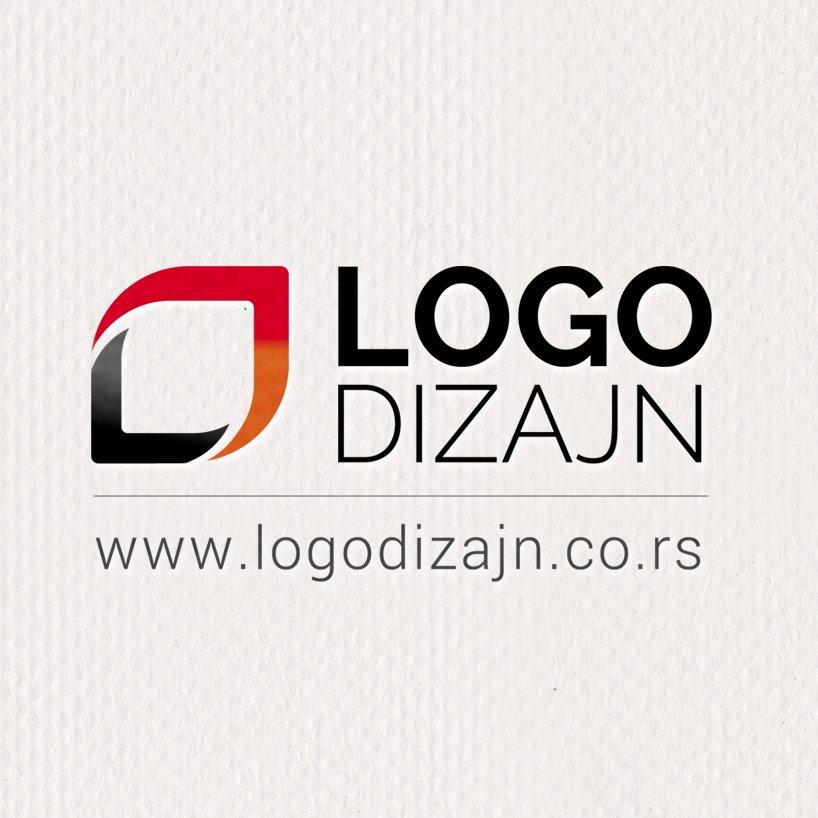 izrada logotipa logo dizajn professional logo design