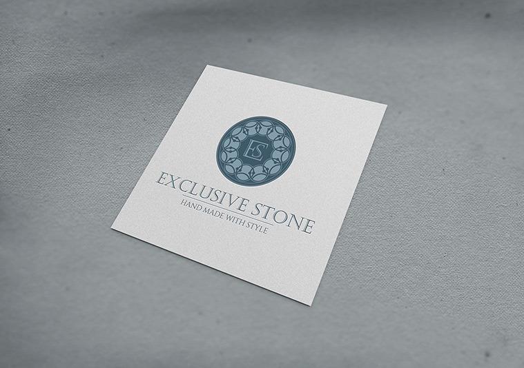 EXCLUSIVE-STONE--izrada--logotipa-za-firmu-za-obradu-kamena