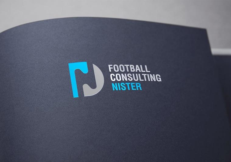 Izrada logotipa za Daniela Nistera