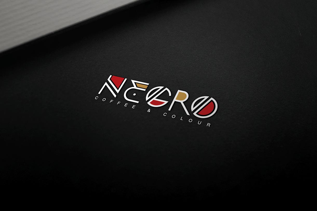 Izrada logotipa za Negro Caffe