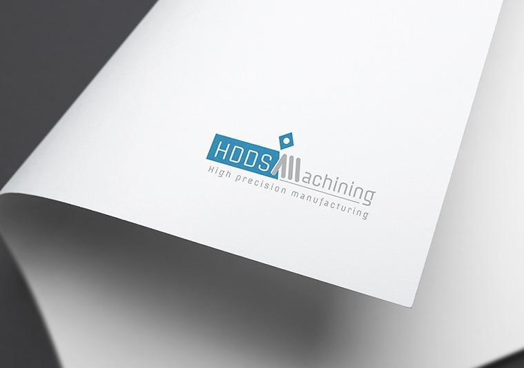 HDDS-Machining-logotip-izrada- -cnc-laser-obradu