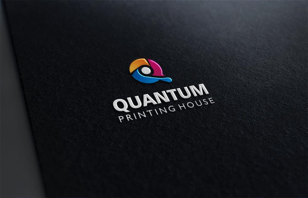 Izrada logotipa za štampariju