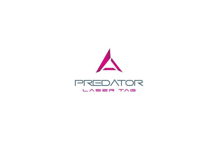PREDATOR-laser-tag---izrada-logotipa--logo-dizajn