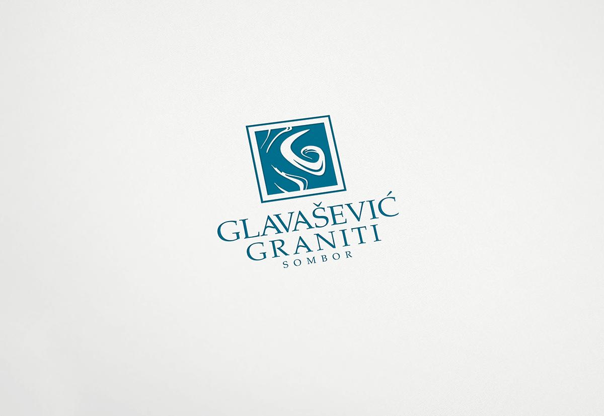 Izrada logotipa za kamenorezačku radnju
