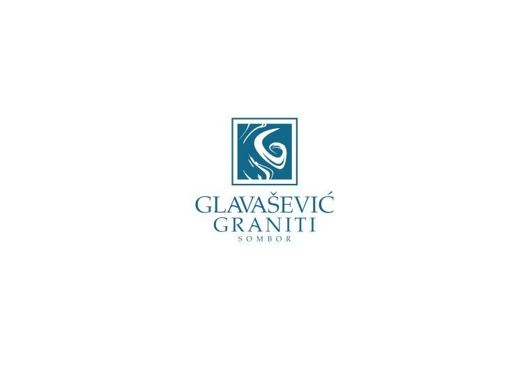 Izrada-logotipa-za-kamenorezacku-radnju-za-obradu-kamena-Glavasevic-Graniti