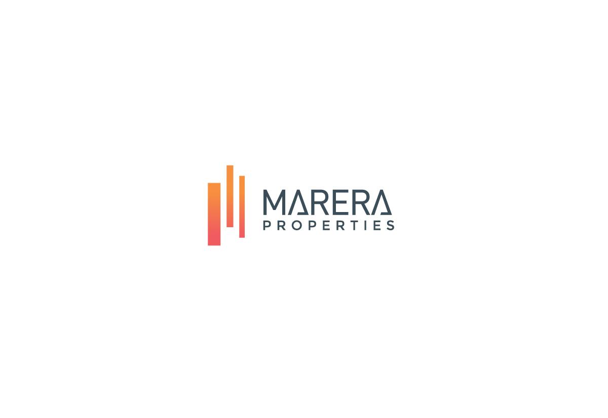 Izrada logotipa za kompaniju Marera Properties