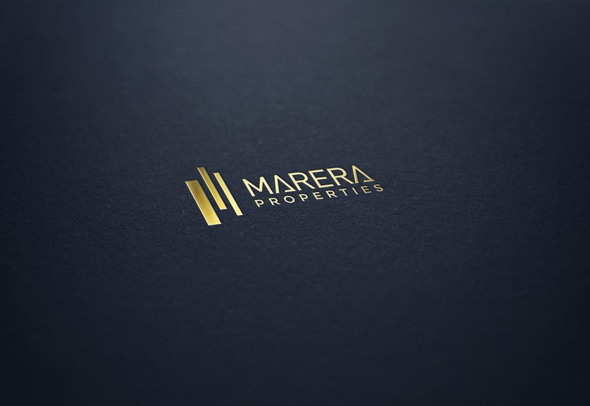 Logo dizajn za kompaniju Marera Properties